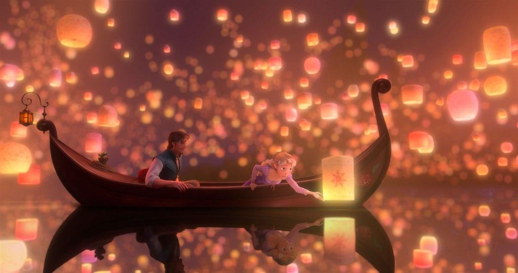 Tangled-Paper-lanterns